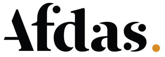 Logo Adfas. Lien vers le site de l'Afdas