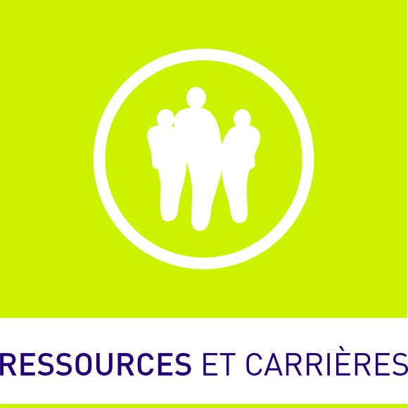 Logo Ressources et Carrières - Centre de formation et bilan