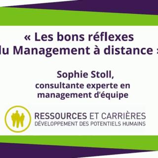 Présentation Interview S.Stoll par Ressources et Carrières